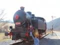 železniční skanzen Lupěné