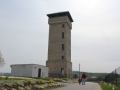 vyhlídková věž v Suszynie